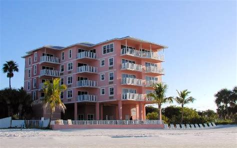 From The Beach-picture Of Edison Beach House, Fort Myers