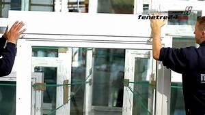 Bloc Volet Roulant : charmant montage d une fenetre pvc 2 bloc fenetre volet ~ Edinachiropracticcenter.com Idées de Décoration