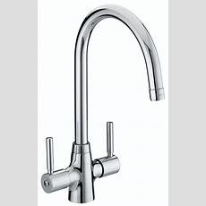 Bristan  Monza  Mzsnkefbn  Kitchen Sink Mixer  Kitchen