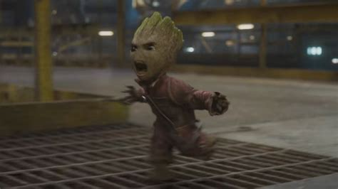 Guardians Of The Galaxy Vol 2 Trailer — Easter Eggs