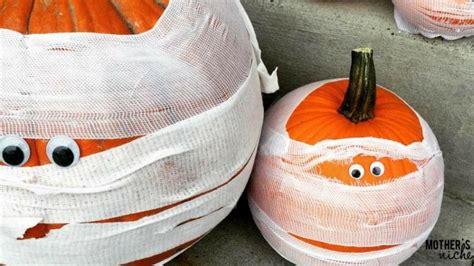 carve  mess pumpkin ideas  halloween parentmap
