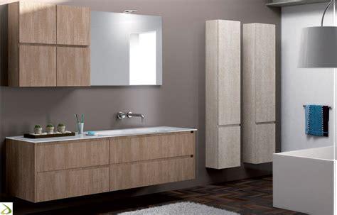 bagno moderno sospeso parizio arredo design