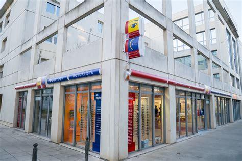 bureau veritas montpellier magasin des opticiens mutualistes à montpellier antigone