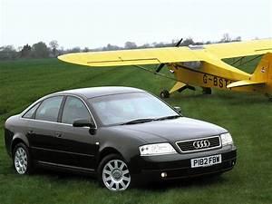 Audi A6 2001 : audi a6 specs photos 1997 1998 1999 2000 2001 autoevolution ~ Farleysfitness.com Idées de Décoration