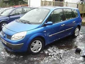 Renault Scenic 2004 : renault grand scenic 1 6 vvt 115 privilege 2004 04 reg car for sale ~ Gottalentnigeria.com Avis de Voitures