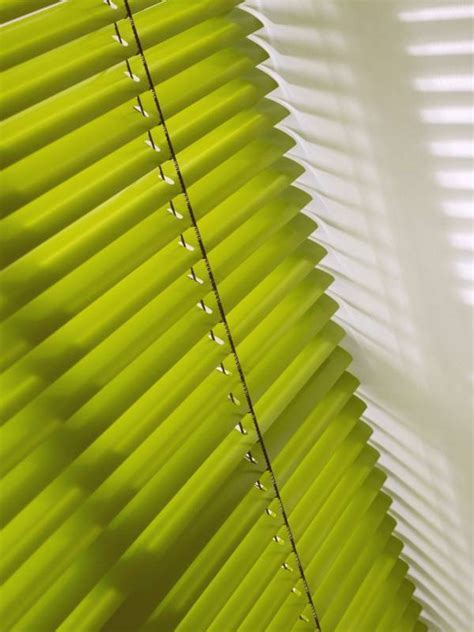 How To Lime Green Venetian Blinds May Make Your Room
