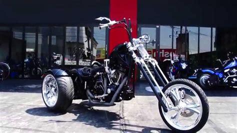 Trijya Custom Trike Part2 Youtube