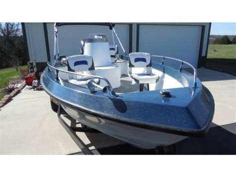Center Console Boats Missouri by 2001 Admirality Center Console Powerboat For Sale In Missouri