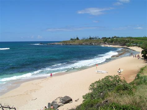 Ho'okipa Beach Park | Maui Guidebook