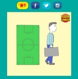 Berikut kunci jawaban brain out lengkap terbaru mulai dari level 1 hingga level 221 dengan level 14. Kunci Jawaban Tebak Gambar Level 14 Terlengkap (Gambar 1 - 20)