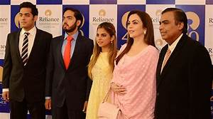 Ambani family tops Forbes list of Asia's richest families ...