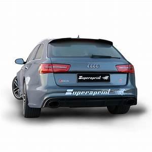 Audi Rs6 4g : performance sport exhaust for audi rs6 4g with valves ~ Kayakingforconservation.com Haus und Dekorationen