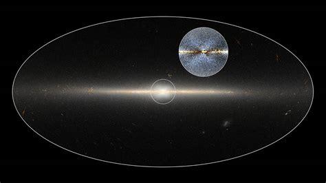 Marks The Spot Center Milky Way Galaxy