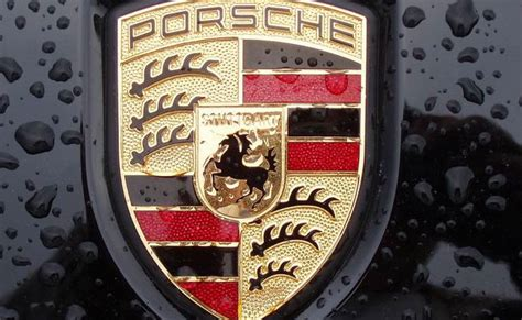 The Stories Behind Car Brand Names
