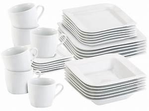 Tafelservice Modernes Design : rosenstein s hne tafelservice porzellan kombiservice ~ Michelbontemps.com Haus und Dekorationen