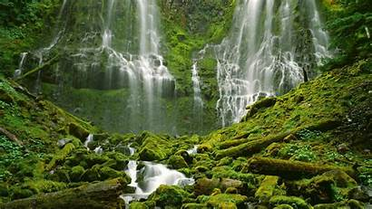 Nature Desktop Water Trees Waterfalls Wallpapers13
