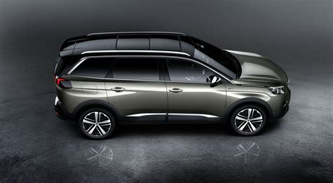 Peugeot Picture by 2017 Peugeot 5008 Picture 687472 Car Review Top Speed