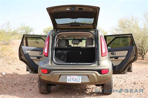 scion cube interior kia soul review 2012 slashgear