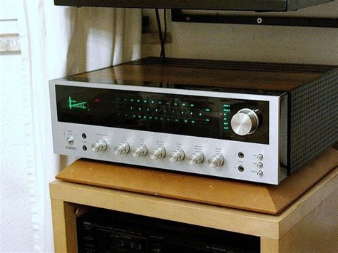 Harman Kardon Citation Receiver | Timeless Hi-Fi Design ...