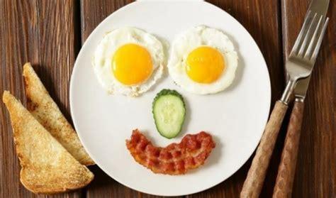 Përfitime të shumta nga konsumimi i vezëve në mëngjes ...