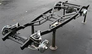 Image Result For 1981 Chevy C10 Chassis Upgrade