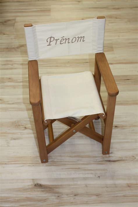 chaise metteur en scène bébé fauteuils rotin metteur en scène toile z autour de