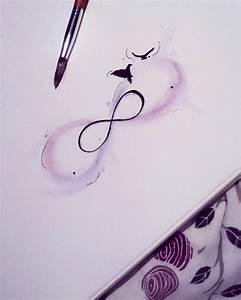 Tatouage Amour éternel : tatouage infini signification id es et mod les ~ Melissatoandfro.com Idées de Décoration