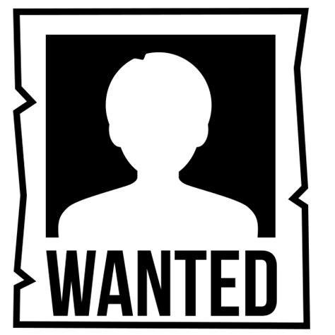 wanted poster templates microsoft word wikidownload