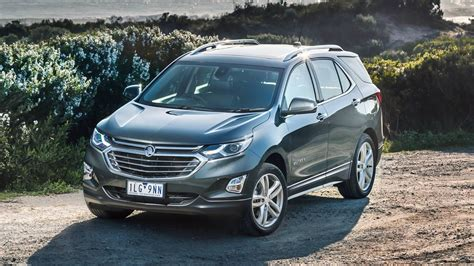 Review - 2018 Holden Equinox - Review