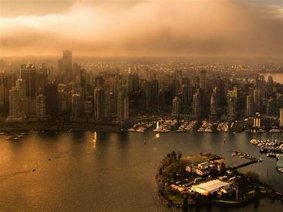 Wallpapers Stunning Cityscapes Columbia British Amazing Flickr