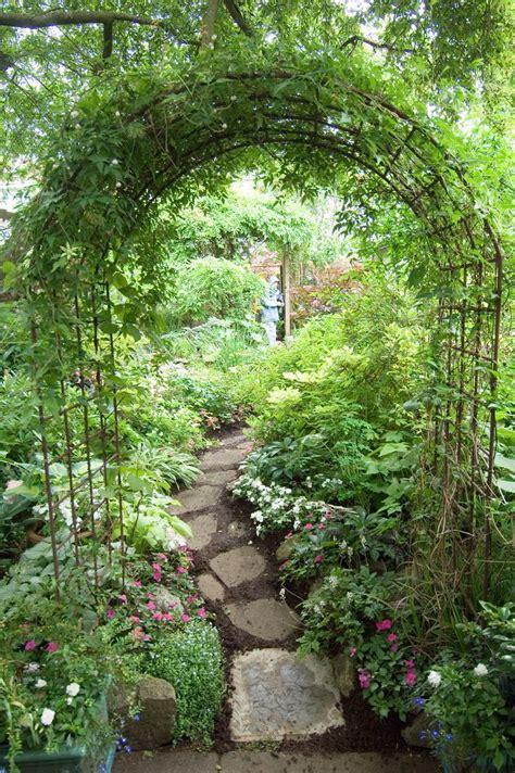 Garden Arch Blueprints garden arch woodworking projects plans