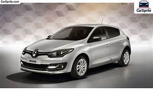 Renault Megane 2017 Prices And Specifications In Oman