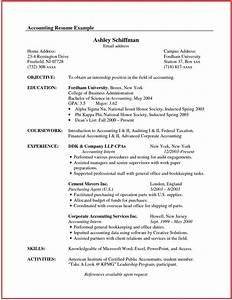 Accountant resume sample canada http wwwjobresume for Canadian resume format