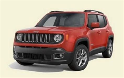 red jeep 2016 sold out 2016 colorado red jeep renegade 4 4