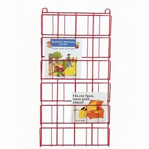 Presentoir Livre Enfant : biblioth que murale verticale pr sentoirs et tag res ~ Teatrodelosmanantiales.com Idées de Décoration