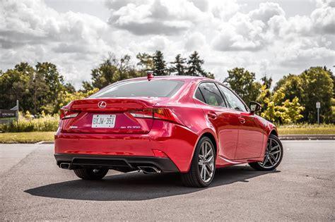 2016 Lexus Is 350 Awd Sedan by Review 2018 Lexus Is 350 Awd Car