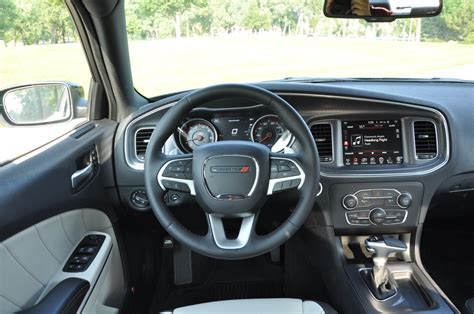 2015 dodge charger interior 2015 dodge charger sxt plus awd rallye a big car with a