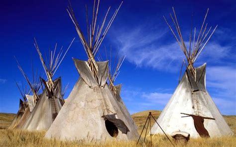 South Dakota Native American Attractions » South Dakota