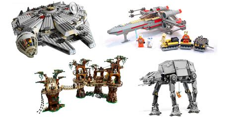 best of lego the 11 best lego wars sets for your inner jedi
