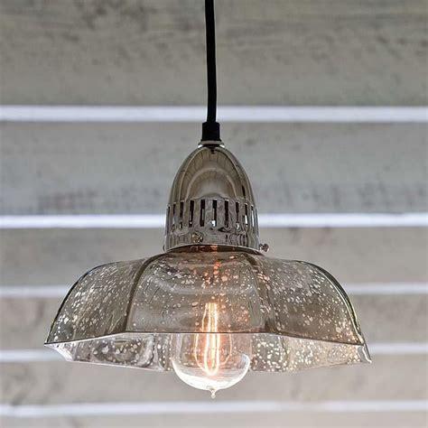 mercury glass pendant light mercury glass pendant light roselawnlutheran