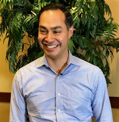 julian castro boise presidential candidate