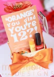 DIY Birthday Gift Basket Ideas