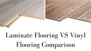 laminate flooring vs vinyl flooring laminate flooring vs vinyl flooring comparison