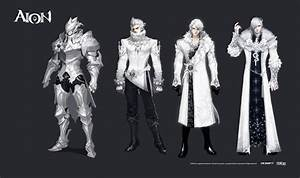 [Aion 2.7] Official images! - Daeva's Report