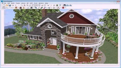 home design application 3d house exterior design software free