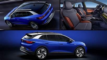 2021 Electric Cars Vw