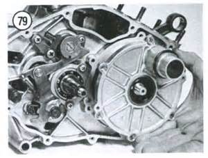 Kawasaki Ke100  Replaced The Clutch And Now It Won U0026 39 T Start  Has Great Spark But It U0026 39 S Blowing A