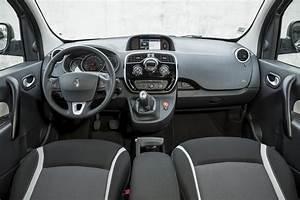 Clio 4 Intens Equipement De Serie : renault kangoo quipement enrichi et s rie limited prix d 39 ami photo 8 l 39 argus ~ Maxctalentgroup.com Avis de Voitures