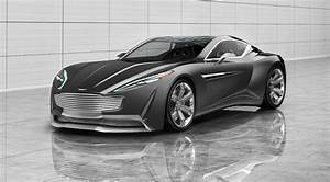 Gh Auto : aston martin vie gh anniversary 100 concept car body design ~ Gottalentnigeria.com Avis de Voitures