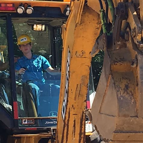 students attend nh construction career days conval regional high school